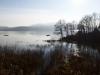 Jezioro Rożnowskie w Znamirowicach