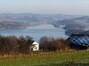 Gródek nad Dunajcem i Zatoka Bartkowska z Tabaszowej