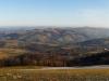 Z Dąbrowskiej Góry w kierunku Kobylnicy Zachodniej