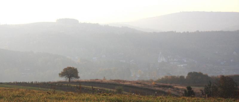 Ośrodek rekolekcyjny ARKA w Gródku nad Dunajcem