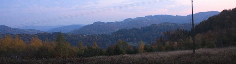 Ostra Góra i rejon Tabaszowej